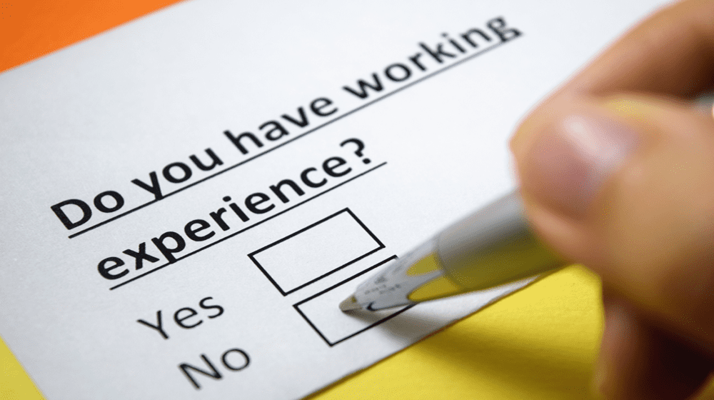 how to get a job with little experience - How To Get A Job When You Have Little To No Experience
