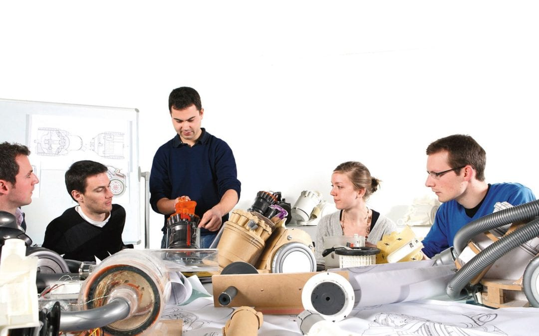 Skills engineering employers should look for