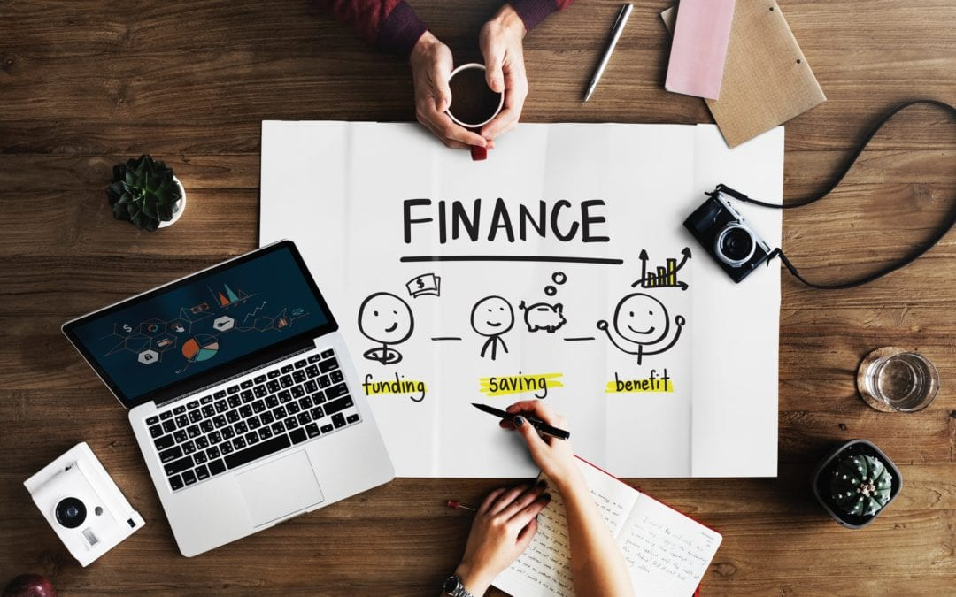 The importance of Financial well being in the workplace
