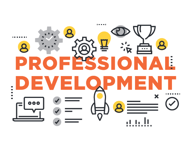 Your Professional Development in 2019