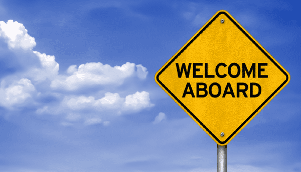 Top Tips for Effective Onboarding